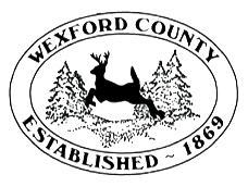 Letter to Parents from the Wexford County Prosecuting Attorney