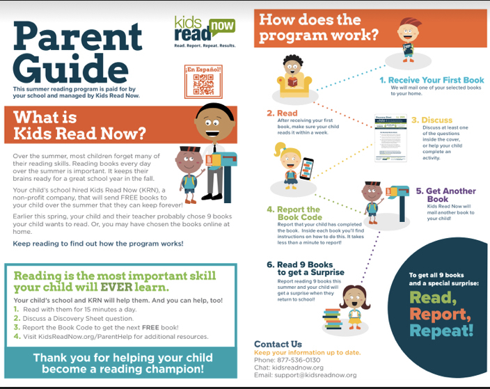 KRN Parent Guide PG1